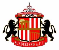 ФК Сандерленд лого