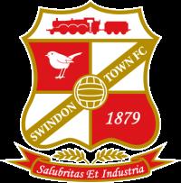 ФК Суиндон Таун лого