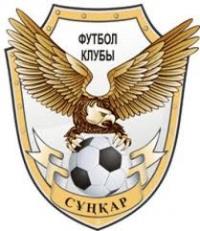ФК Сункар лого