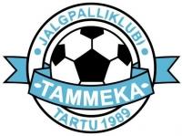 ФК Таммека лого