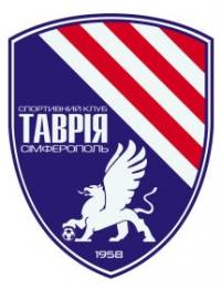 ФК Таврия лого
