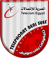 ФК Телефонаат Бени Суэйф лого