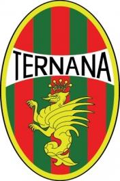 ФК Тернана лого