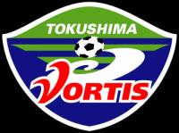ФК Токусима Вортис лого