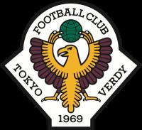 ФК Токио Верди   лого