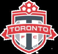 ФК Торонто лого