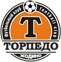 ФК Торпедо-БелАЗ лого