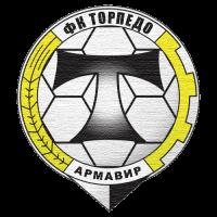 ФК Торпедо (Армавир) лого