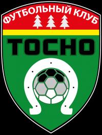 ФК Тосно лого