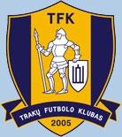 ФК Тракай лого