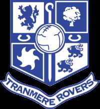 ФК Транмер Роверс лого