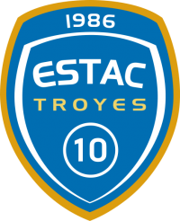 ФК Труа лого