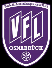 ФК Оснабрюк лого