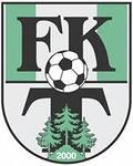 ФК Тукумс 2000 лого