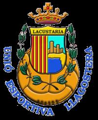 ФК Льягостера лого