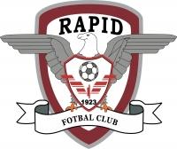 ФК Рапид (Бухарест) лого