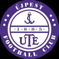 ФК Уйпешт лого