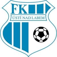 ФК Усти-над-Лабем лого