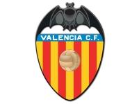 ФК Валенсия лого
