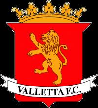 ФК Валлетта лого