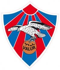 ФК Валюр лого