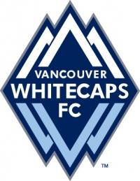 ФК Ванкувер Уайткэпс лого
