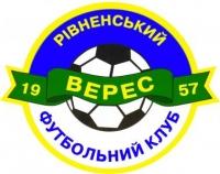 ФК Верес лого