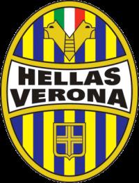 ФК Верона лого