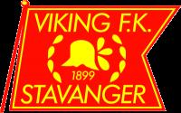 ФК Викинг лого
