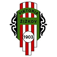 ФК Виктория (Жижков) лого