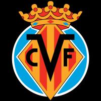 ФК Вильярреал Б лого