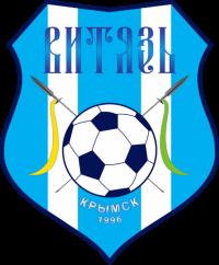ФК Витязь (Крымск) лого
