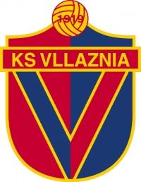 ФК Влазния лого