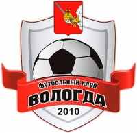 ФК Вологда лого