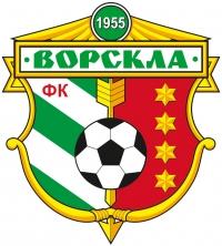 ФК Ворскла лого