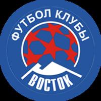 ФК Восток лого
