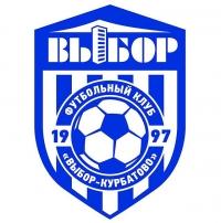 ФК Выбор-Курбатово лого