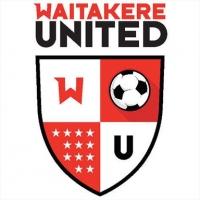 ФК Уайтакере Юнайтед лого