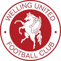 ФК Уэллинг Юнайтед лого