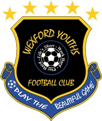 ФК Уэксфорд Ютс лого