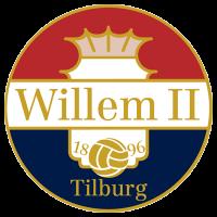 ФК Виллем II лого