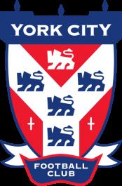 ФК Йорк Сити лого