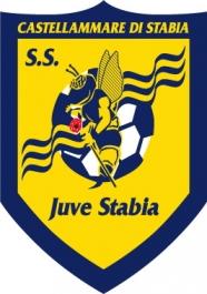 ФК Юве Стабия лого