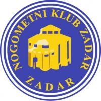 ФК Задар лого