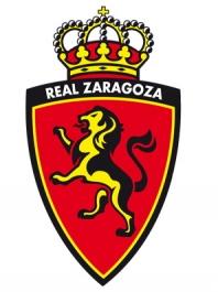 ФК Сарагоса лого