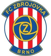 ФК Зброёвка лого