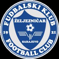 ФК Железничар (Сараево) лого
