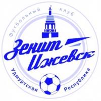 ФК Зенит-Ижевск лого