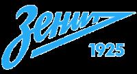 ФК Зенит лого