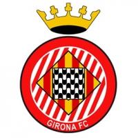ФК Жирона лого